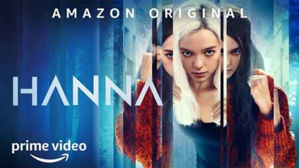 Amazon Prime Unveils Trailer For Action Thriller Hanna Season 2