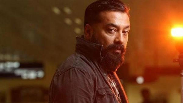 Anurag Kashyap Admits He Does Not Have The Courage To Go Out And Begin Shooting