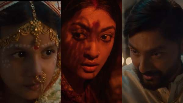 Netflix Film Bulbbul's Trailer Out Now