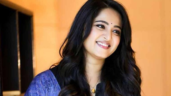 Anushka Shetty Gears Up For Yet Another Women Centric Film