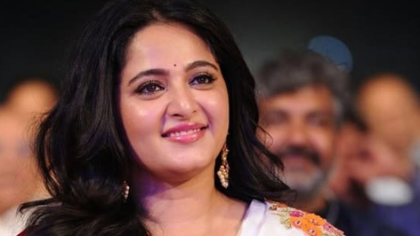 Anushka Shetty Pens Thought-Provoking Note On Depression; Let's Learn To Be All That We Feel Inside