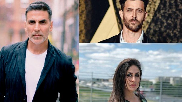 B-Town Celebs Reaction To India-China Border Clash | Akshay Kumar, Hrithik Roshan And Other Celebrities Pay Tribute To Martyrs