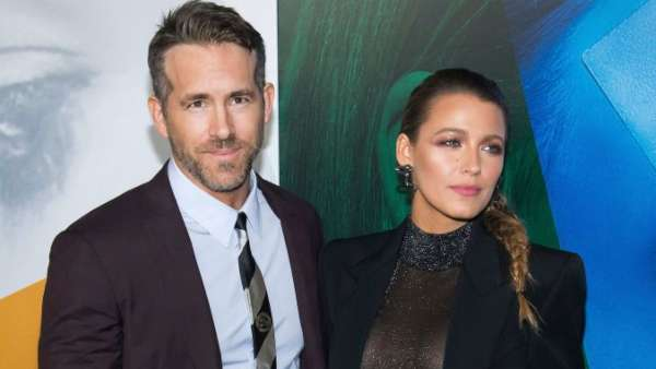 Ryan Reynolds, Blake Lively: We Want To Educate Ourselves