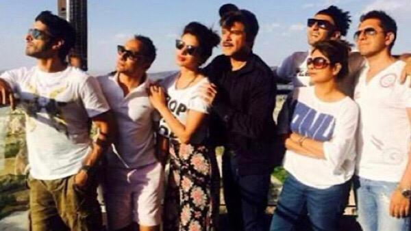 Celebrating 5 Years Of Dil Dhadakne Do, Ritesh Sidhwani Reminisces Memories From The Sets