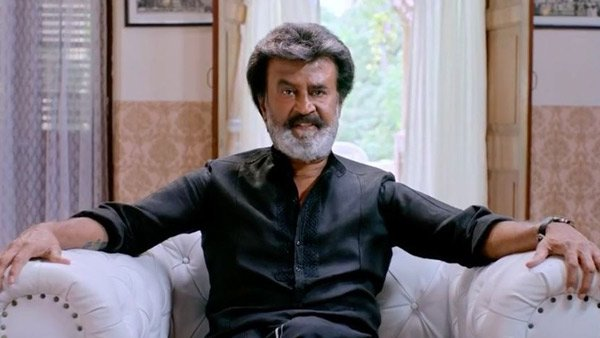 Chennai Police Caught The Person Who Gave Info About The Bomb In Rajinikanth's House!