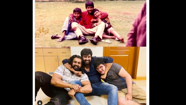 Chiranjeevi Sarja's Last Post On Instagram Just A Day Before His Death Leaves Fans Teary-eyed
