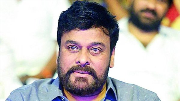 Chiranjeevi To Essay Double Role In Acharya? Read Deets Inside!