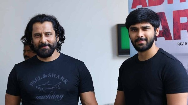Chiyaan 60: The Vikram-Dhruv Starrer To Start Rolling Amidst Lockdown?