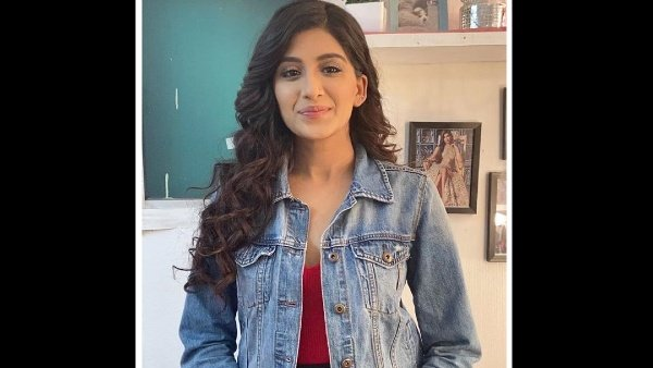 Choti Sarrdaarni's Nimrit Ahluwalia On Resuming Shoot: My Parents Are Worried And Sceptical!