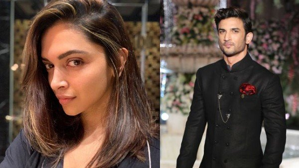 Deepika Padukone Scolds Paparazzi For Sharing Sushant's Video Without Family's Written Consent   Deepika Padukone Schools Paparazzi