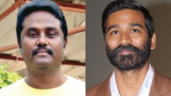 Dhanush-Mithran Jawahar Project: Here's A Major Update   Dhanush's D44: Here's An New Update