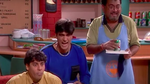 Did You Know? Zee TV Aired A Hindi Version Of Friends Starring Cyrus, Nikhil Chinapa & Simone Singh!
