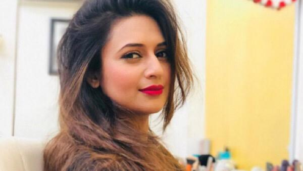 Divyanka Tripathi 'Desperately' Seeks BMC's Help For A Patient In Serious Need Of A Hospital Bed