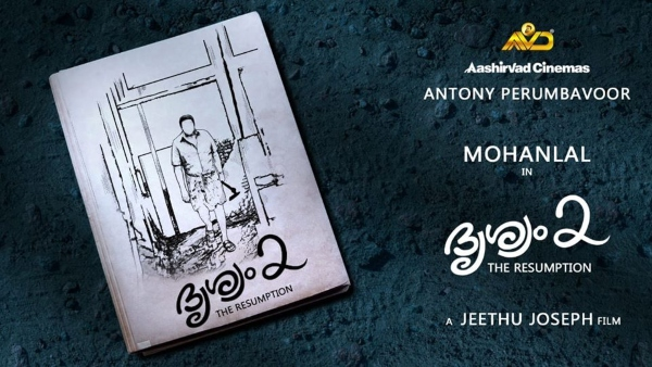 Drishyam 2 Will Bring Back The Audiences To Theaters: Jeethu Joseph