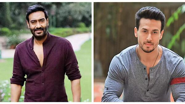 Exclusive   Ajay Devgn And Tiger Shroff Help Stuntmen Of Bollywood With Money And Rations