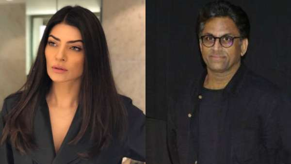 Ram Madhvani Talks About Sushmita Sen's Return To Screen