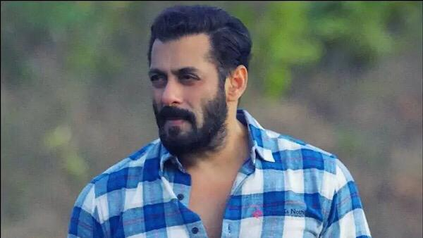 Exclusive | Salman Khan Shooting Short Film At Panvel Farmhouse In Lockdown 5