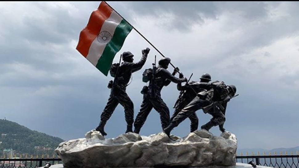 Forever indebted: Bollywood pays tribute to martyrs who lost their lives in Galwan valley clash
