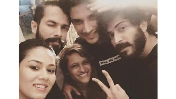 Harshvardhan Kapoor Asks What If Those Being Targets Of Hate Today, Depart Tomorrow