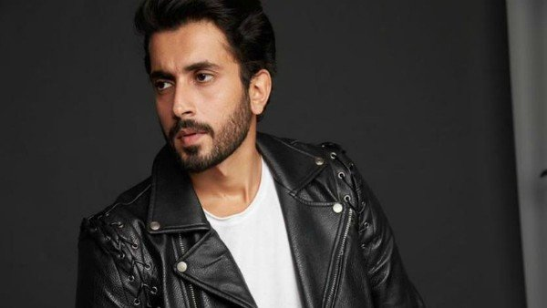 Here's How Actor Sunny Singh Has Been Contributing Towards Helping Society During COVID-19 Lockdown