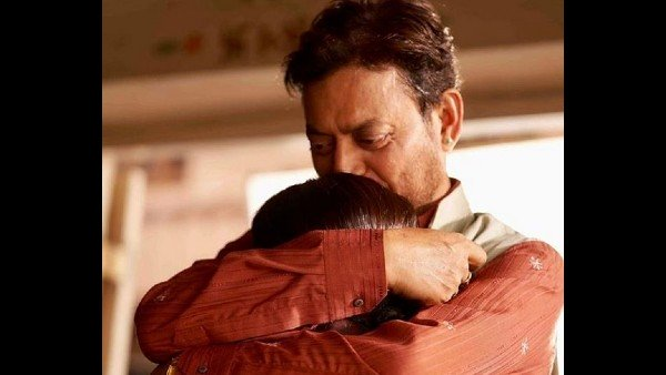 Irrfan Khan's Angrezi Medium Co-Star Radhika Madan's Emotional Post For Him: 'Teri Laadki Mai'