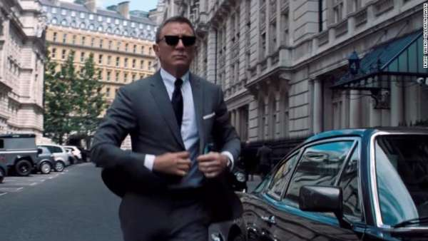 James Bond's No Time To Die Gets A New Release Date, Will Hit The Screens In November 2020