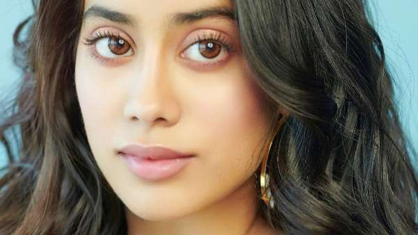 Janhvi Kapoor Says That She Wants To Have A Kid In her Latest Post