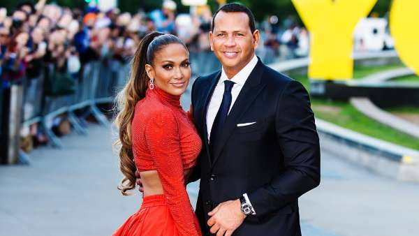 Jennifer Lopez, Alex Rodriguez Had Joined Black Lives Matter March In Los Angeles