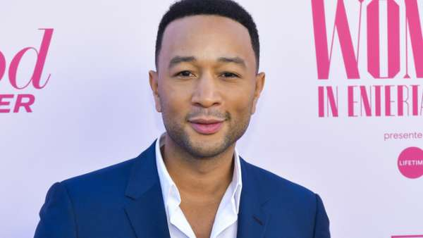 John Legend Can See Himself And Family In George Floyd's Place: I Worry For My Brother's Son