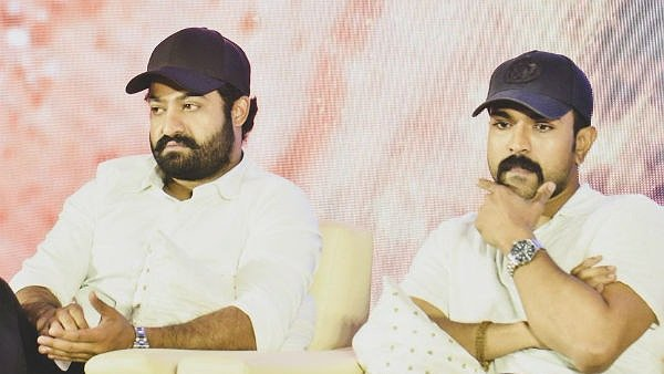 Jr NTR- Ram Charan's RRR Trial Shoot Gets Cancelled Due To Spike In COVID-19 Cases In Hyderabad