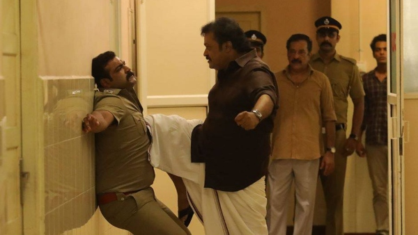 Kaaval Official Teaser To Release On Suresh Gopi's Birthday? | Kaaval Teaser Gets A Release Date