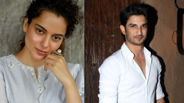 Kangana Ranaut Lashes Out At Mukesh Bhatt For His Comment On Sushant Singh Rajpu| Kangana Ranaut On Mukesh Bhatt Saying Sushant Was Going Parveen Babi Way