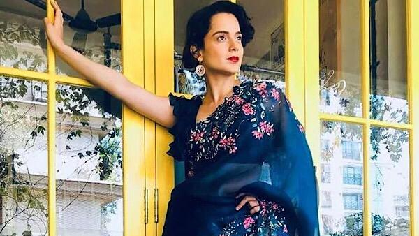 Kangana Ranaut To Direct Film On Ayodhya Verdict   She Says It Is A Story Of Love Faith And Unity