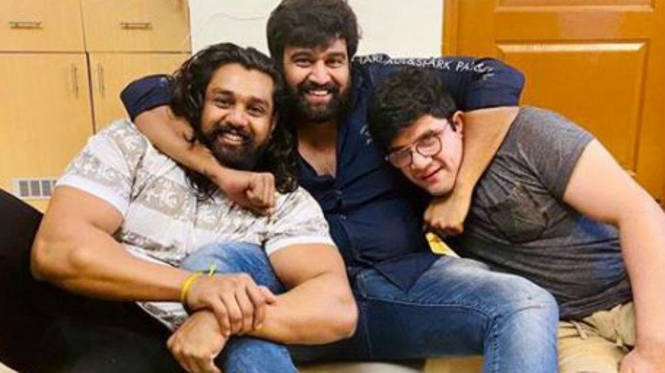 Kannada star Chiranjeevi Sarja's last Instagram post, a day before his death, makes fans emotional