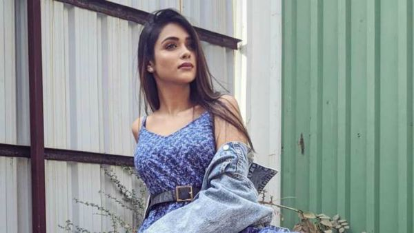 Kasautii Zindagii Kay Actor Charvi Saraf On Having COVID-19 Symptoms & Her Ordeal To Get Tested