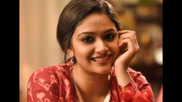 Keerthy Suresh To Charge Less For Her Next Films Due To Coronavirus Pandemic?