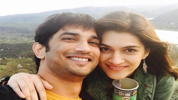 Kriti Sanon Expresses Her Emotions After Sushant Singh Rajput's Death: A Part Of My Heart Has Gone