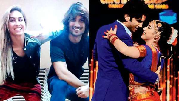 Lauren Gottlieb Gives A Glimpse Of Sushant Singh Rajput's Kind Heart In Throwback Chat