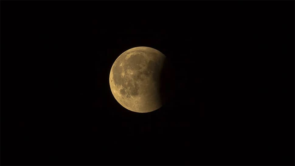 Lunar Eclipse 2020: Chandra Grahan date, India timings and why is it called 'Strawberry Moon Eclipse'