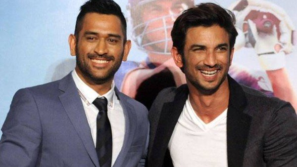 MS Dhoni Was In Shock When He Heard About Sushant Singh Rajput's Demise   MS Dhoni Got Shattered When He Heard About Sushant's Death