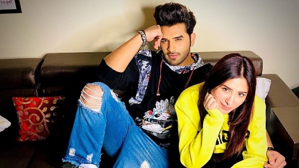 Mahira Sharma Makes A Surprising Statement On Her Equation With Paras Chhabra!