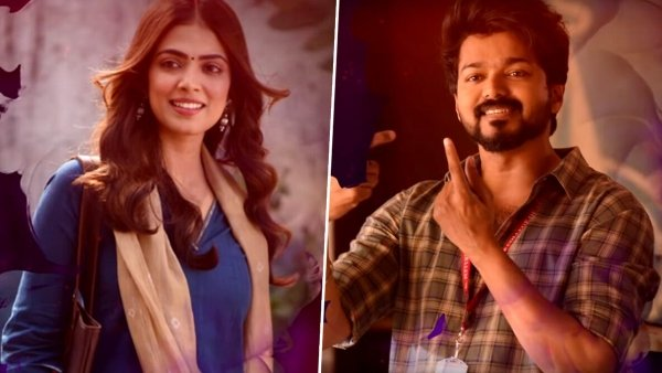 Malavika Mohanan Reveals How She Bagged Master: Says The Vijay Starrer Happened Because Of Petta!