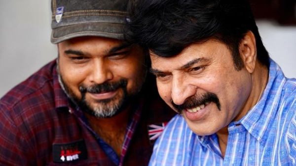 Mammootty & Vysakh's New York: The Scripting Is Finished! | New York: The Script Of The Mammootty-Vysakh Project Is Ready