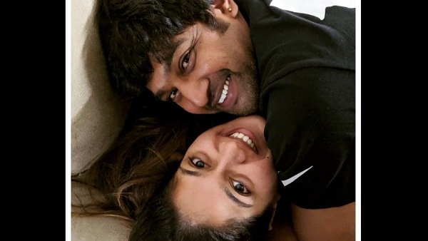 Meghana Raj Pens An Emotional Note For Chiranjeevi Sarja: 'Can't Wait To Bring You Back To Earth'