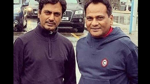 Nawazuddin Siddiqui Brother Shamas Reacts To Sxual Harassment Case Filed By Niece Against Brother
