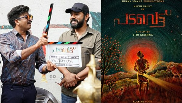 Padavettu: Producer Sunny Wayne Opens Up About The Nivin Pauly Starrer!
