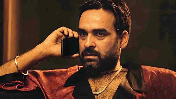 Pankaj Tripathi Does Not Prefer Crime Genre Although He Has Played Many Gangster Roles
