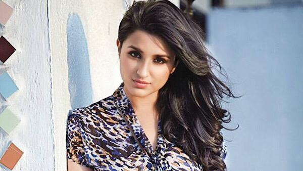 Parineeti Chopra Prefers Theatrical Release, Would Hate For Her Films To Have Compromised Release