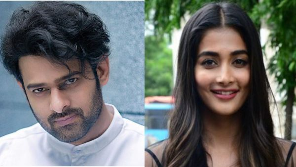 Pooja Hegde In A Relationship With Prabhas?