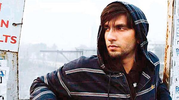 Ranveer Singh On Resonating With Gully Boy Murad | People Say That Role Was Tailor-Made For Me